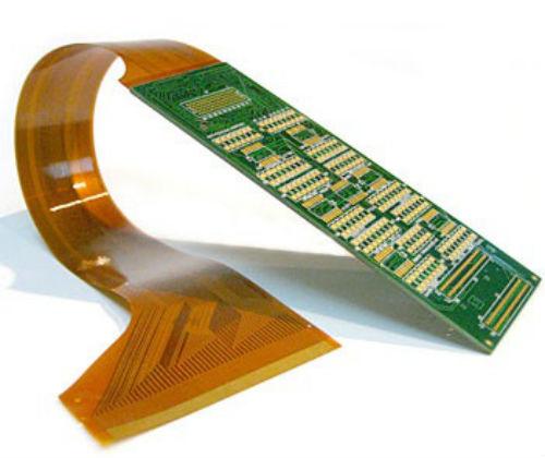 FLEIBLE PCB