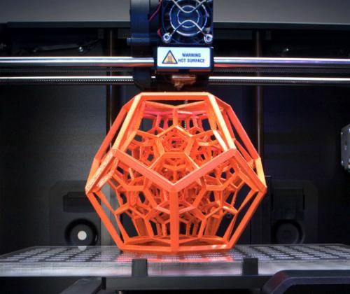 SUB SUB-3D Printing I